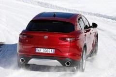 @Alfa Romeo Stelvio - 11