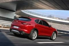 @Alfa Romeo Stelvio - 17