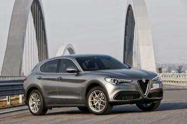 @Alfa Romeo Stelvio - 7