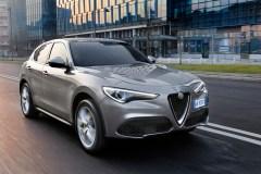 @Alfa Romeo Stelvio - 9