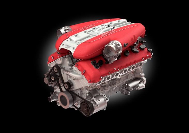 @Ferrari 812 Superfast - 1