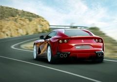 @Ferrari 812 Superfast - 13