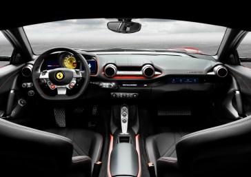 @Ferrari 812 Superfast - 8