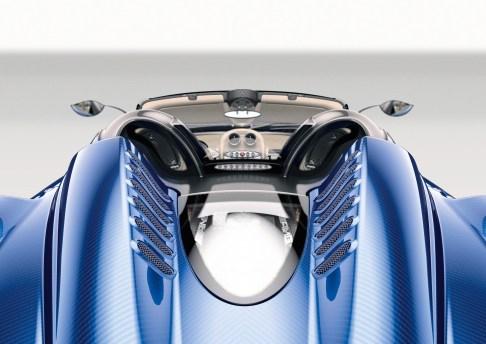 @Pagani Huayra Roadster - 14