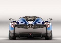 @Pagani Huayra Roadster - 4