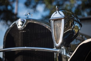 @1932 Ruxton Model C Sedan by Budd - 22