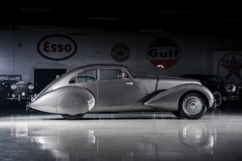 @1938 Bentley Embiricos - 2