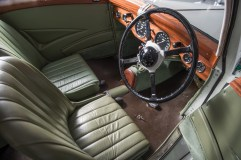 @1938 H.R.G. Airline Coupe by Crofts - 27