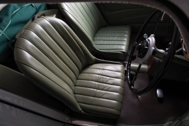 @1938 H.R.G. Airline Coupe by Crofts - 33