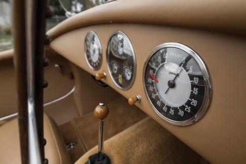 @1950 Ferrari 166 MM Barchetta Touring - 10