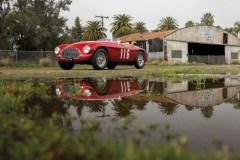 @1950 Ferrari 166 MM Barchetta Touring - 14