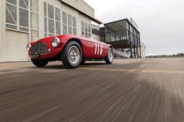 @1950 Ferrari 166 MM Barchetta Touring - 17
