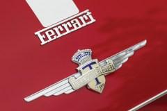 @1950 Ferrari 166 MM Barchetta Touring - 4