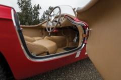 @1950 Ferrari 166 MM Barchetta Touring - 9