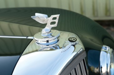 @1953 Bentley R-Type Continental Sports Saloon H.J. Mulliner - 16