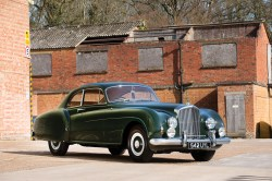 @1953 Bentley R-Type Continental Sports Saloon H.J. Mulliner - 2