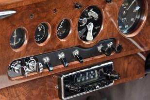 @1955 Bentley R-Type Continental Sports Saloon Franay - 1