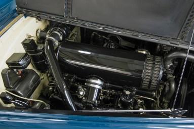 @1955 Bentley R-Type Continental Sports Saloon Franay - 6