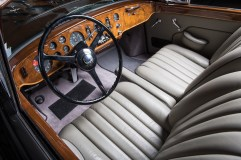@1956 Bentley S1 Continental Drophead Coupe Park Ward - 15