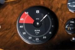 @1956 Bentley S1 Continental Drophead Coupe Park Ward - 16