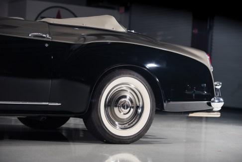 @1956 Bentley S1 Continental Drophead Coupe Park Ward - 8