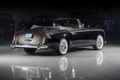 @1956 Bentley S1 Continental Drophead Coupe Park Ward - 9