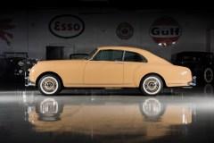 @1957 Bentley S1 Continental Fastback Sports Saloon H.J. Mulliner - 11