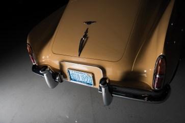 @1957 Bentley S1 Continental Fastback Sports Saloon H.J. Mulliner - 16