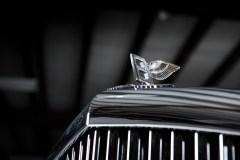 @1957 Bentley S1 Continental Fastback Sports Saloon H.J. Mulliner - 5