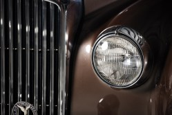 @1958 Bentley S1 Continental Fixed Head Coupe Park Ward - 5