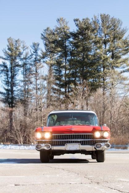@1959 Cadillac Broadmoor Skyview - 10