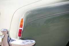 @1961 Bentley S2 Continental Sports Saloon by H.J. Mulliner - 11