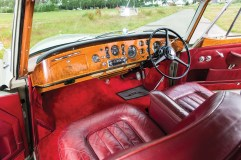 @1961 Bentley S2 Continental Sports Saloon by H.J. Mulliner - 12