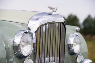 @1961 Bentley S2 Continental Sports Saloon by H.J. Mulliner - 4