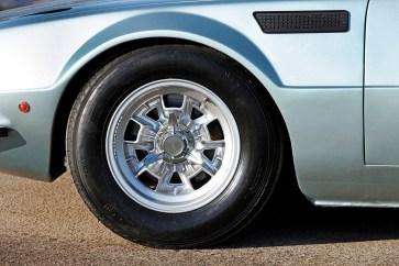 @1970 Lamborghini Jarama 400 GT by Bertone - 10