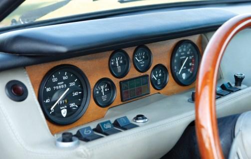 @1970 Lamborghini Jarama 400 GT by Bertone - 15