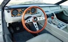 @1970 Lamborghini Jarama 400 GT by Bertone - 18