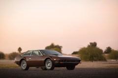 @1971 Lamborghini Jarama 400 GT Bertone - 15