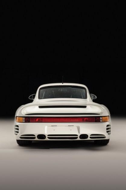 @1988 Porsche 959 'Komfort' - 9