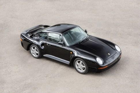 @1988 Porsche 959 'Komfort' Stage II - 4