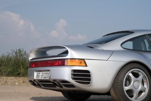 @1988 Porsche 959 'Komfort'-x - 7