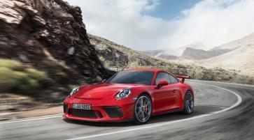 @Porsche 911 GT3.2 - 11
