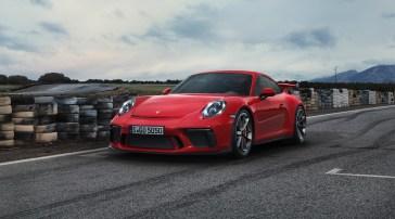 @Porsche 911 GT3.2 - 12