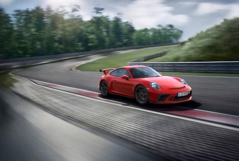 @Porsche 911 GT3.2 - 5