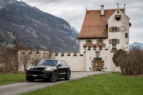@Porsche Macan PP - 19