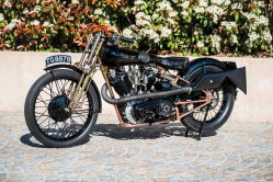 @1928 Brough Superior SS100 Moby Dick - 12