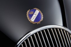 @1937 Talbot-Lago T150-C SS 'Goutte d'Eau' Coupé Figoni et Falaschi - 8