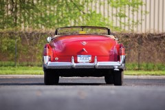 @1948 Cadillac Series 62 Convertible Coupe - 10