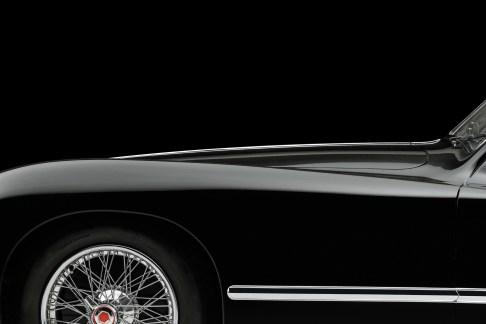 @1948 Talbot-Lago T26 Grand Sport Cabriolet Franay - 10