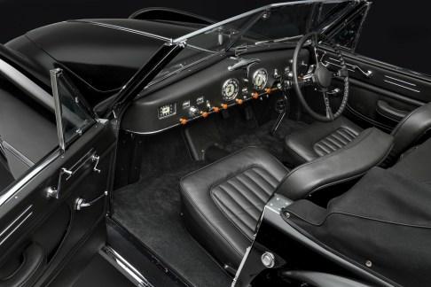 @1948 Talbot-Lago T26 Grand Sport Cabriolet Franay - 7